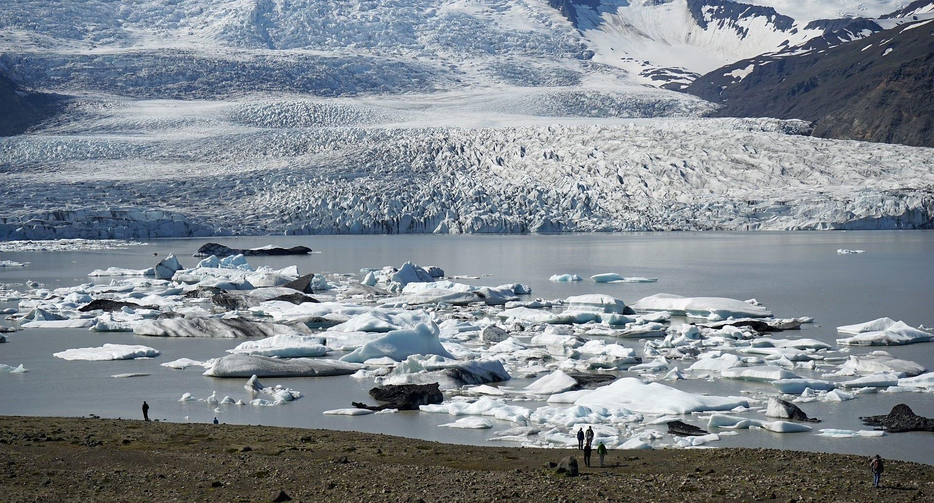 Vatnajökull-glacier-Iceland
